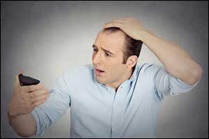 Greater Boston Male Pattern Baldness
