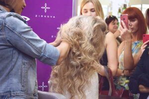 New Bedford hair loss women