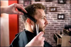 Dermal Lens Hair for Men in New Bedford