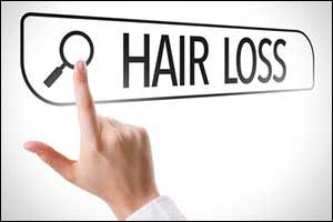 Low Level Laser Hair Therapy for Men