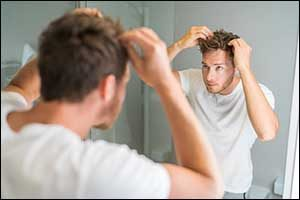 New Bedford Male Pattern Baldness