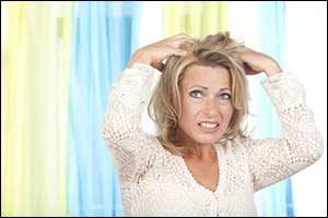 Hair Loss in Women Over 50 in Greater Boston Area